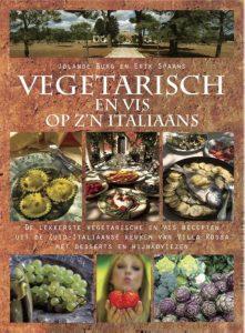 Vegetarisch en vis op z'n Italiaans