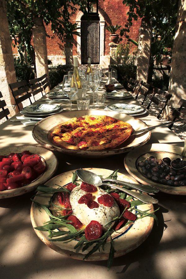 Echt Italiaanse kookboeken