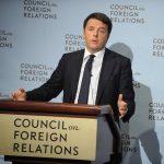 Het complot tegen Renzi