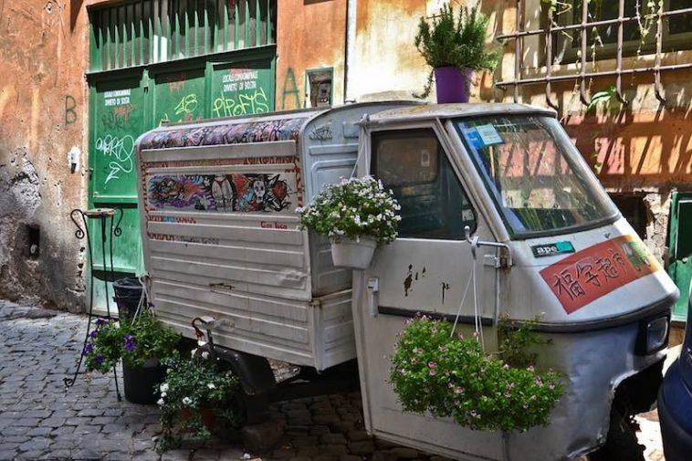 'Nederlanders rijden veilig, Italianen niet'
