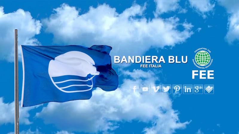 Bandiera Blu schoonste stranden van Italië