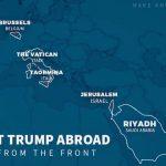 Trump maakt van Corsica weer een Italiaans eiland