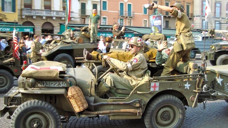 bevrijdingsdag italie 25 april