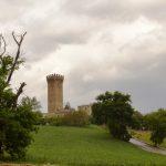 gratis kasteel in italie