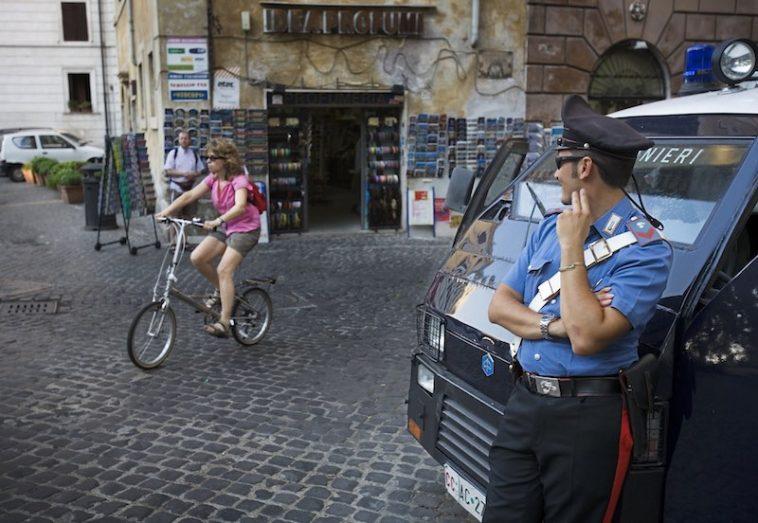 Column: de Italiaanse ballotage