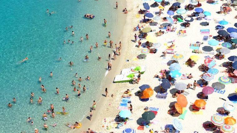 Strand Prijsindex 2017 - wat is het duurste en het goedkoopste strand