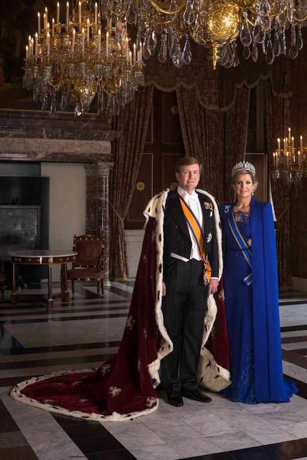 staatsbezoek italie en vaticaanstad 2017 koning en koningin