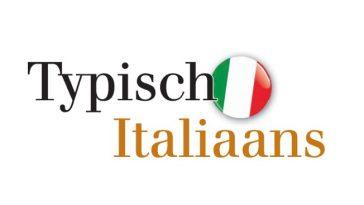 10x typisch Italiaans