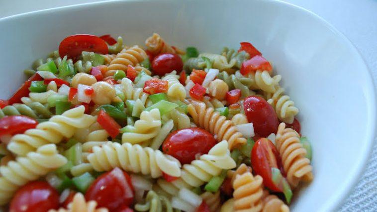 foodbattle - pastasalade