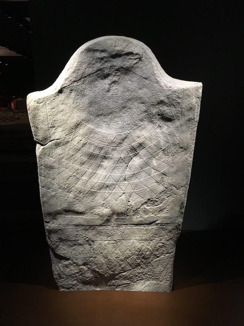 Opmerkelijke vondsten van duizenden jaren oud uit het megalitische tijdperk
