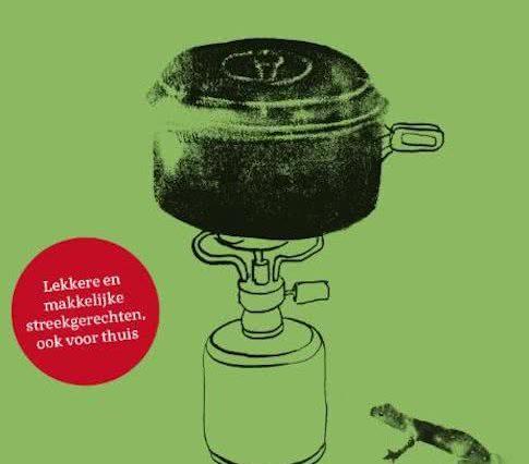 vakantiekookboek italie - onno kleyn