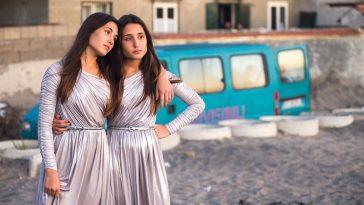 Italiaanse film Indivisibili