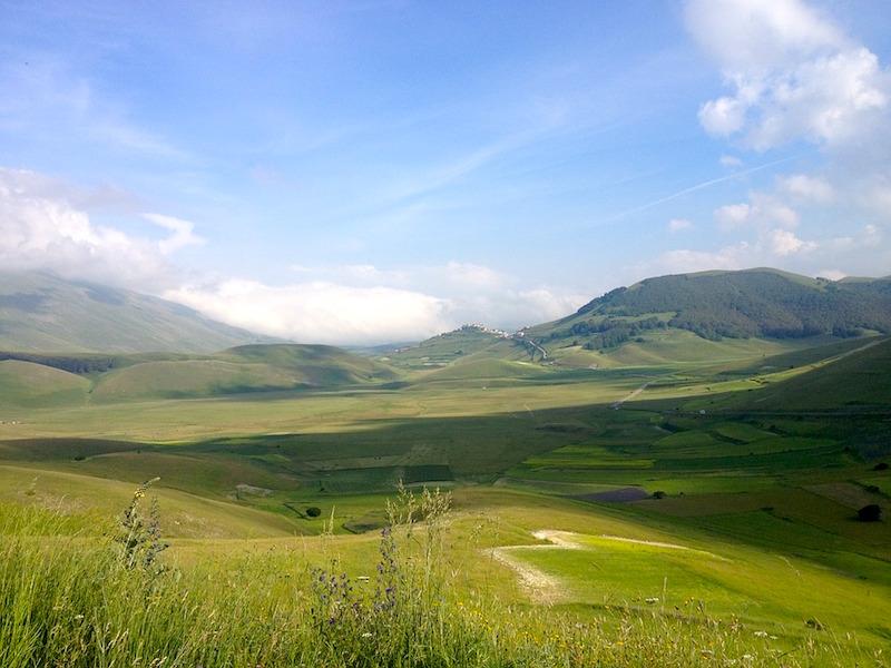 De 10 mooiste plekken in De Marken (Le Marche)