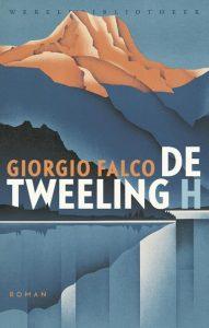 de tweeling H - Giorgio Falco