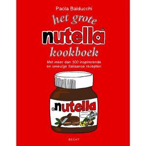 Nutella-kookboek