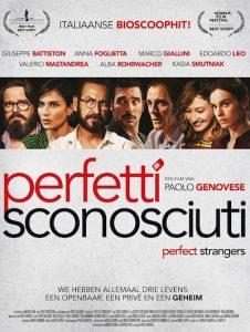 italiaanse film perfetti sconosciuti