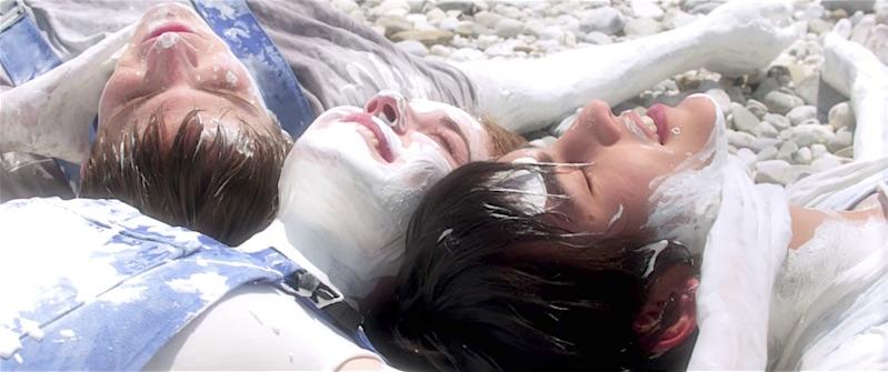un bacio scene ivan cotroneo italiaanse film