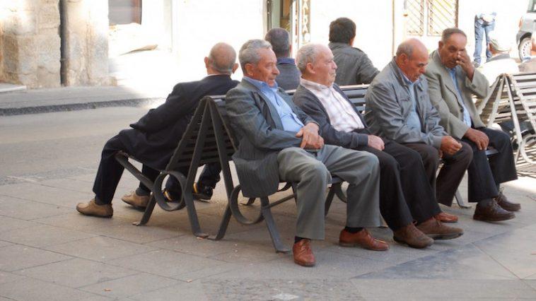 Italianen leven langer maar hebben meer te lijden