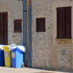 Afvalscheiding in Italië