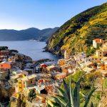 De mooiste plekken in de Cinque Terre: Vernazza