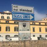 Een stukje Nederland in Livorno