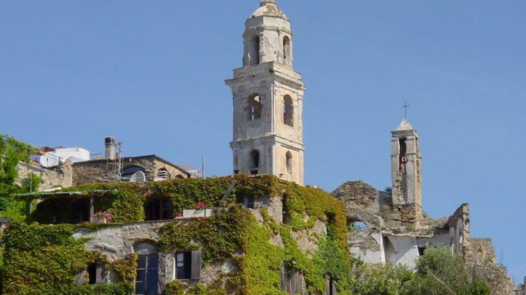 italiaanse dorpen van de ondergang gered