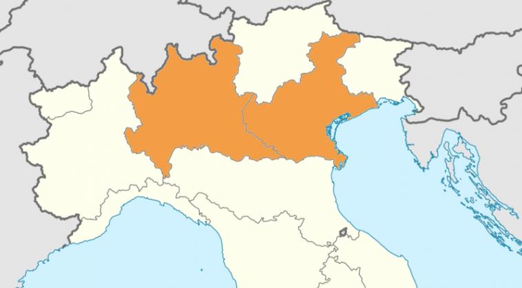Nog een referendum: ook Noord-Italië stemt over autonomie