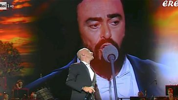 luciano pavarotti tribute 6 september 2017 verona