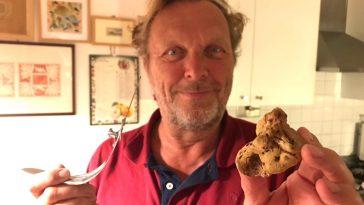 de tien geboden van de truffel