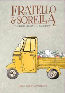 Fratello & Sorella italiaans kookboek