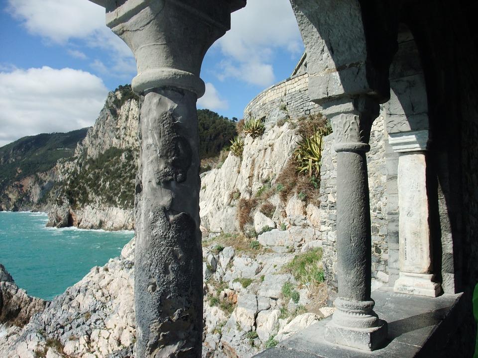 De Via dell'Amore aan de Cinque Terre