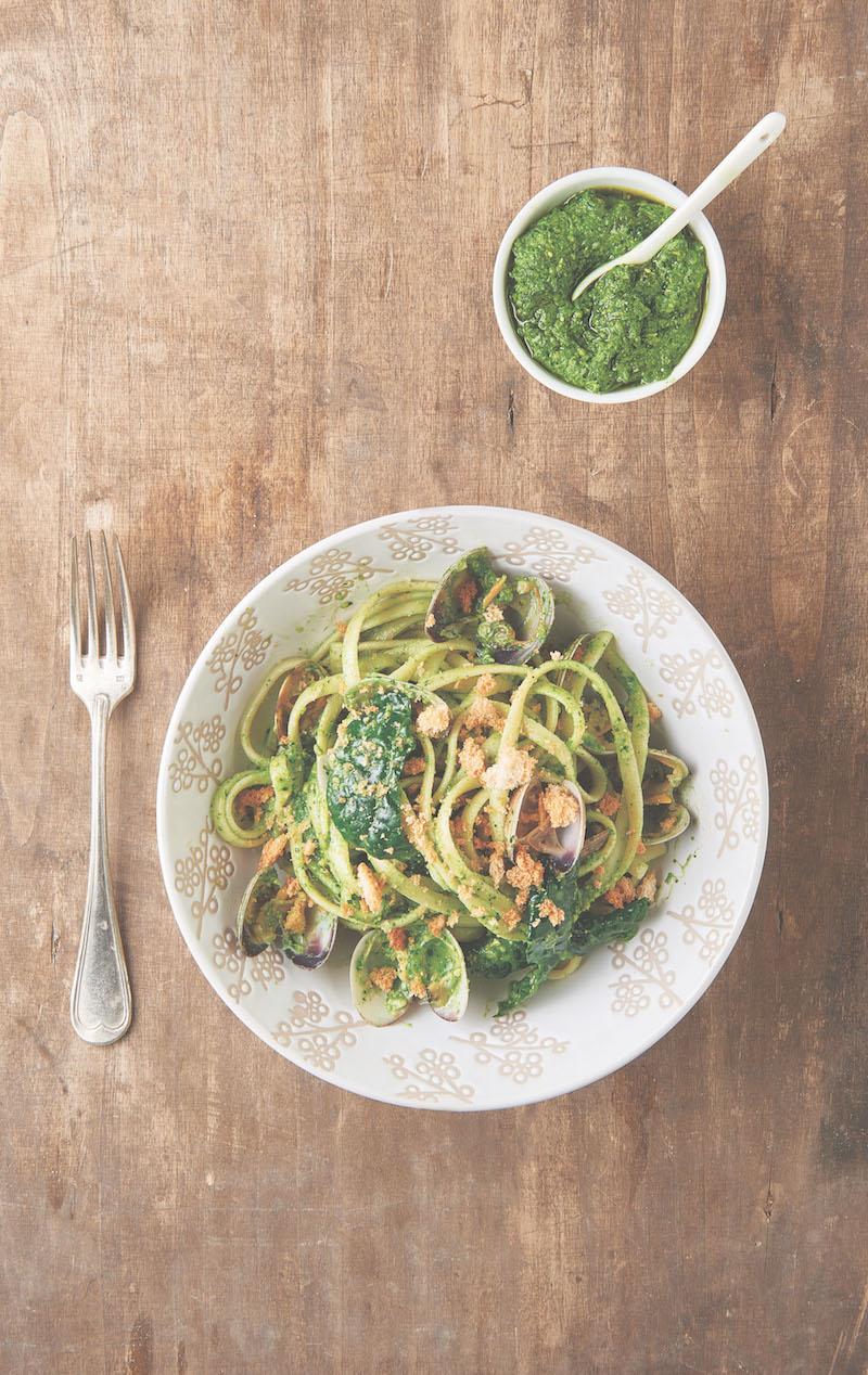 Cavalo nero in het Italiaanse kookboek Eataly