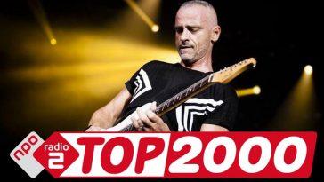 Top 2000 Italiaanse artiesten 2017