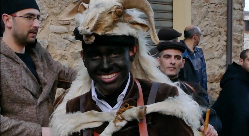 Zo vieren ze 'Sinterklaas' op Sardinië