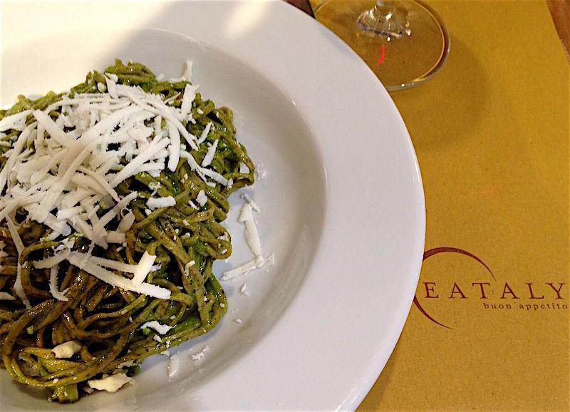 Bologna: buon appetito