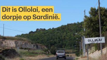 Het Italiaanse Dorp: Ollolai - deze zomer op RTL4