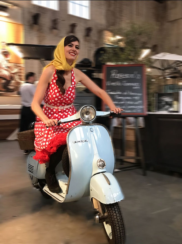 Italie Evenement Little Italy