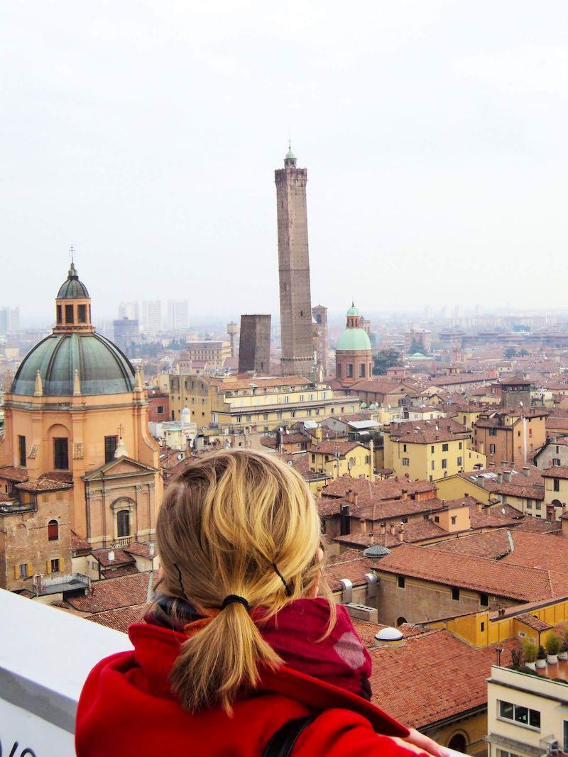 Reistip van Merel: Bologna