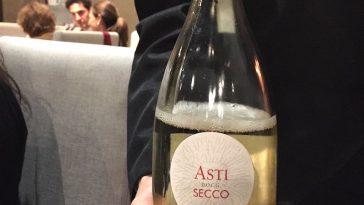 Asti Secco