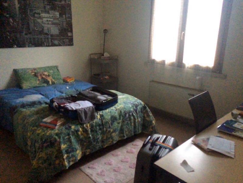 Altijd spannend: hoe ziet je kamer eruit?