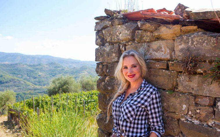 bella italia afvallen met sonja bakker