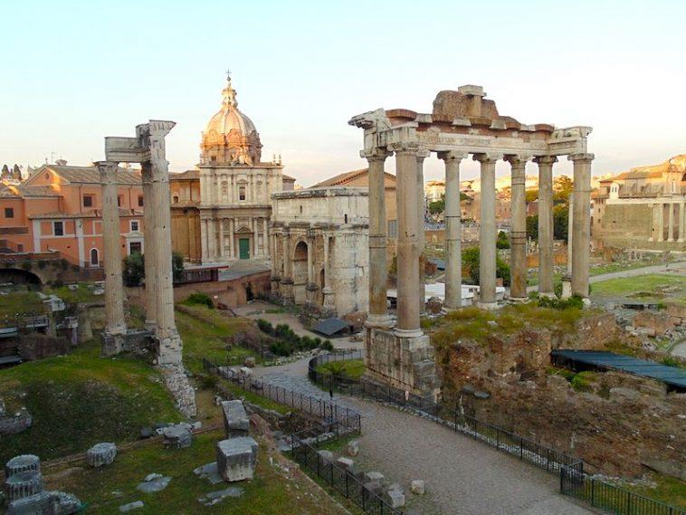 geschiedenis italie
