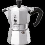 Hoe maak je Italiaanse koffie?