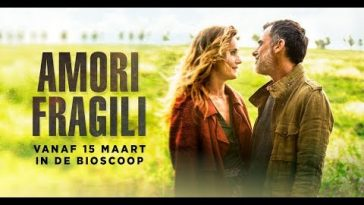 Italiaanse film - Amori fragili