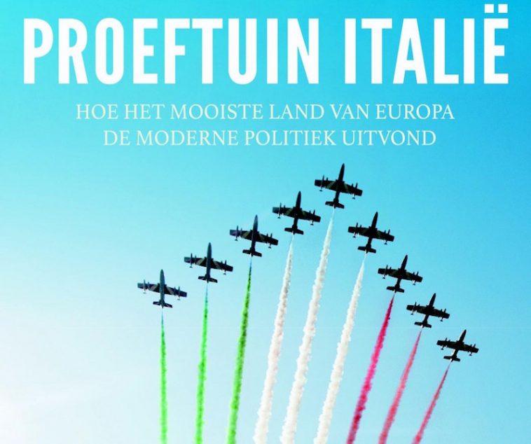Italiaanse politiek Proeftuin Italië