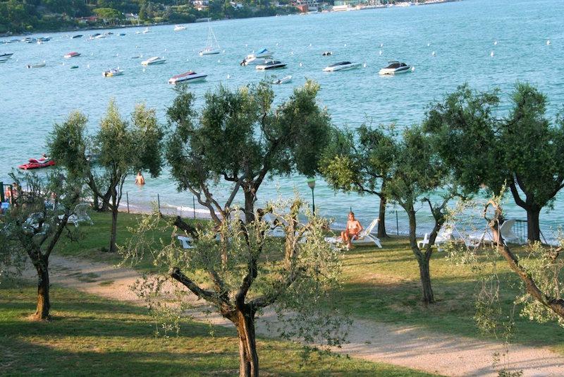 San Giorgio Vacanze - mooiste campings gardameer