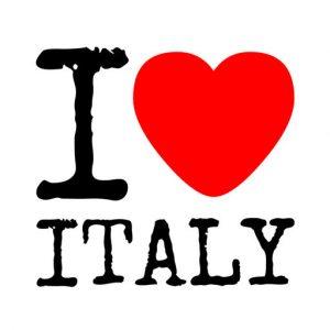 Waarom Italië?