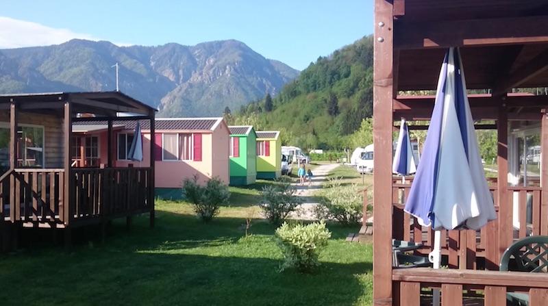 Bespaar op de kosten voor je Italië-vakantie en ga kamperen!