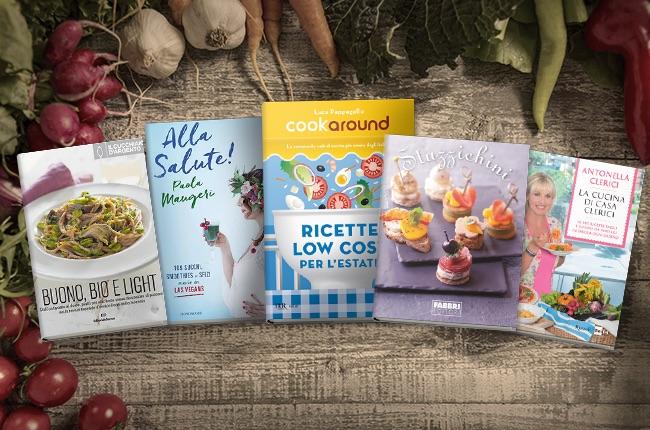 Een echt Italiaans kookboek als souvenir?