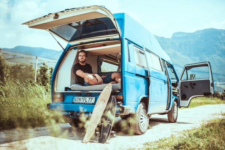 PaulCamper - met de camper naar Italië